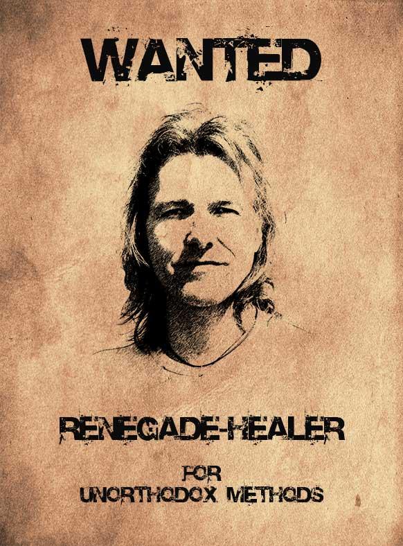 Renegade-Healer